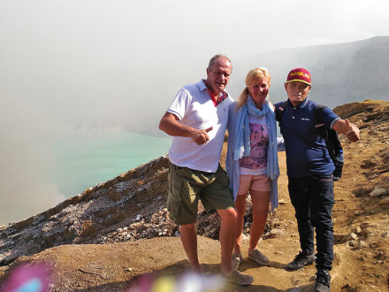 ijen bromo tour from bali