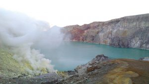 surabaya bromo ijen sukomade tour packages