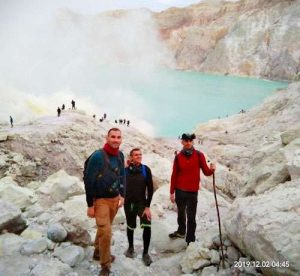 picture - ijen crater tour package -7