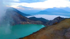 ijen crater tour, bromo tour package