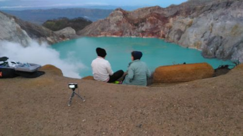 cost of bromo ijen tour package