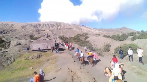 bromo ijen crater tour from yogyakarta