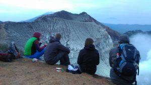 ijen crater tour from pemuteran bali