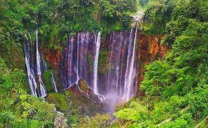 image - bromo ijen tumpak sewu waterfall