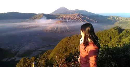 BROMO TOUR PACKAGE FROM SURABAYA