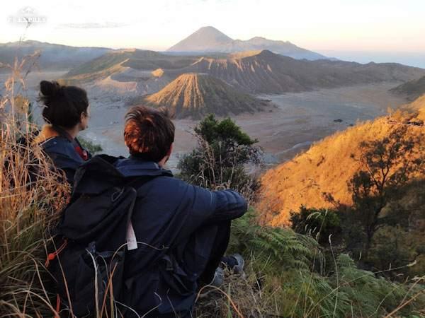 image-bromo sunrise tour - 27